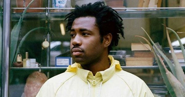Image result for sampha