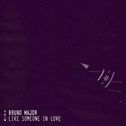 Image result for like someone in love bruno major