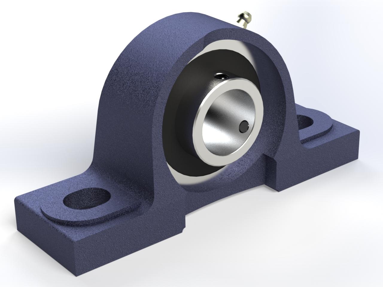 ucp pillow block bearing