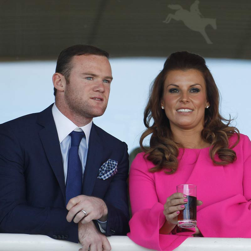 Manchester United 'Twitter trolls' threaten Wayne Rooney, family with 'death tweets' following loss to Manchester City