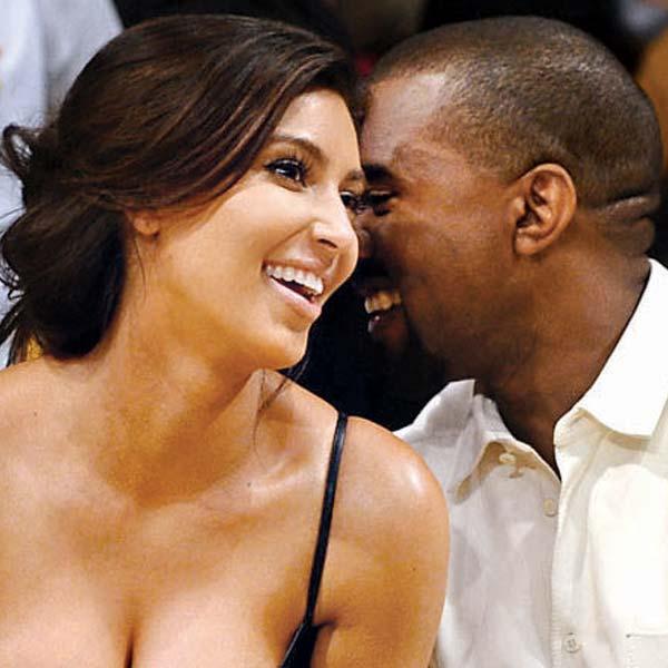 Kanye West thanks Kim Kardashian for giving him 'everything'