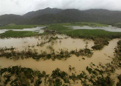 Australia's natural disasters spark call for climate ...