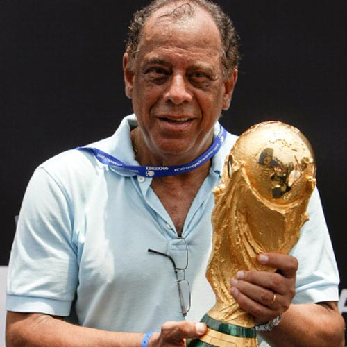 Image result for pic of Carlos Alberto