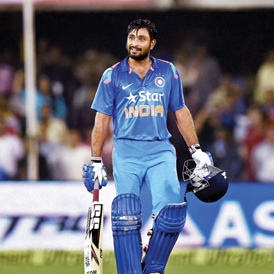 For Ambati Rayudu It Is Better 10 Years Late Than Never