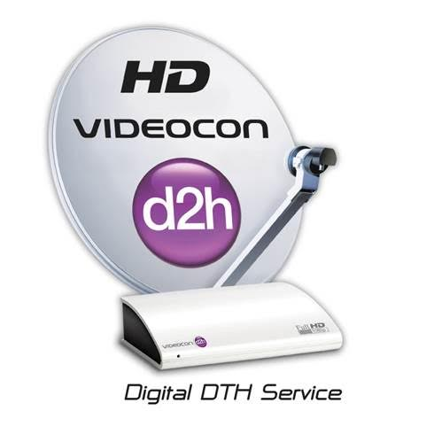 dnaTechApps, Videocon D2H, Direct to Mobile TV, technews