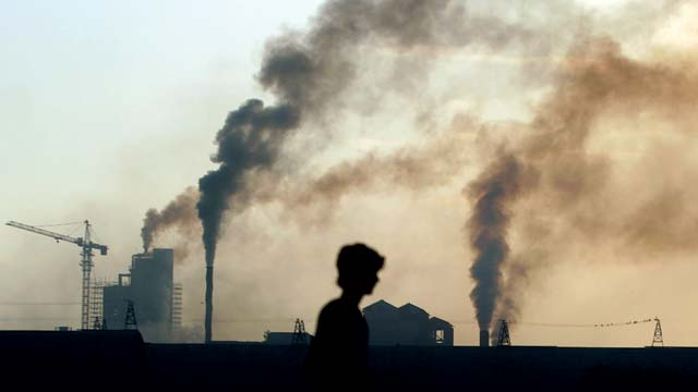 Five Ventures Helping India Breathe Clean Air Latest News Amp Updates At Daily News Amp Analysis