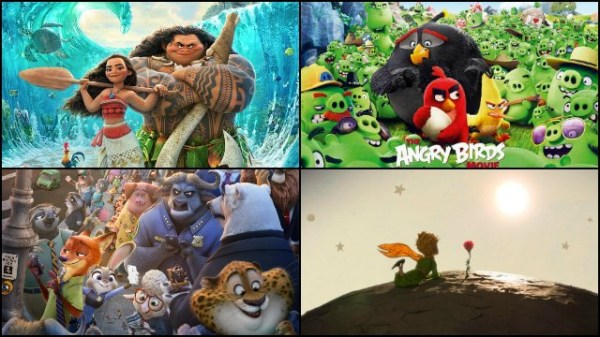 Race to Oscars 2017: 27 animation films submitted for ...