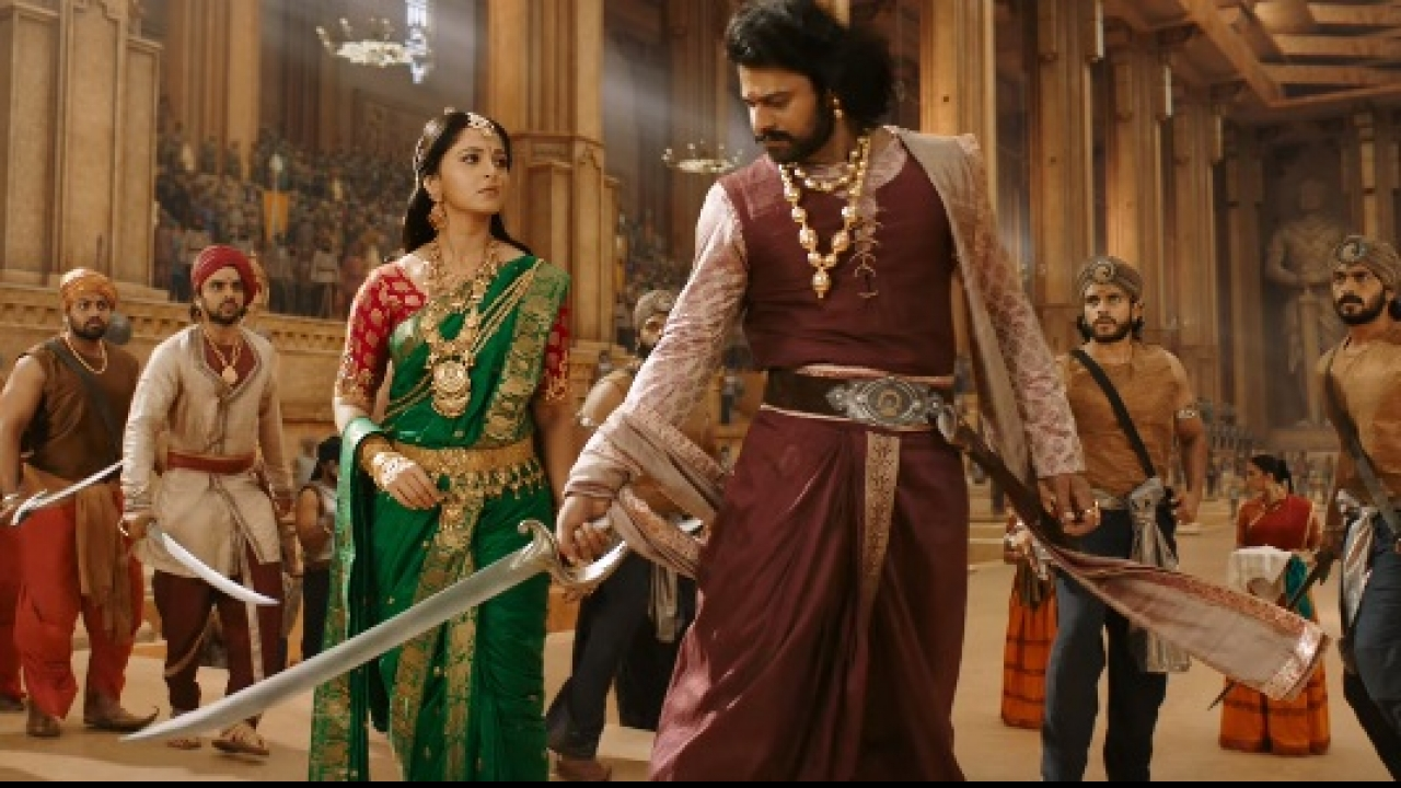 Image result for devasena prabhas