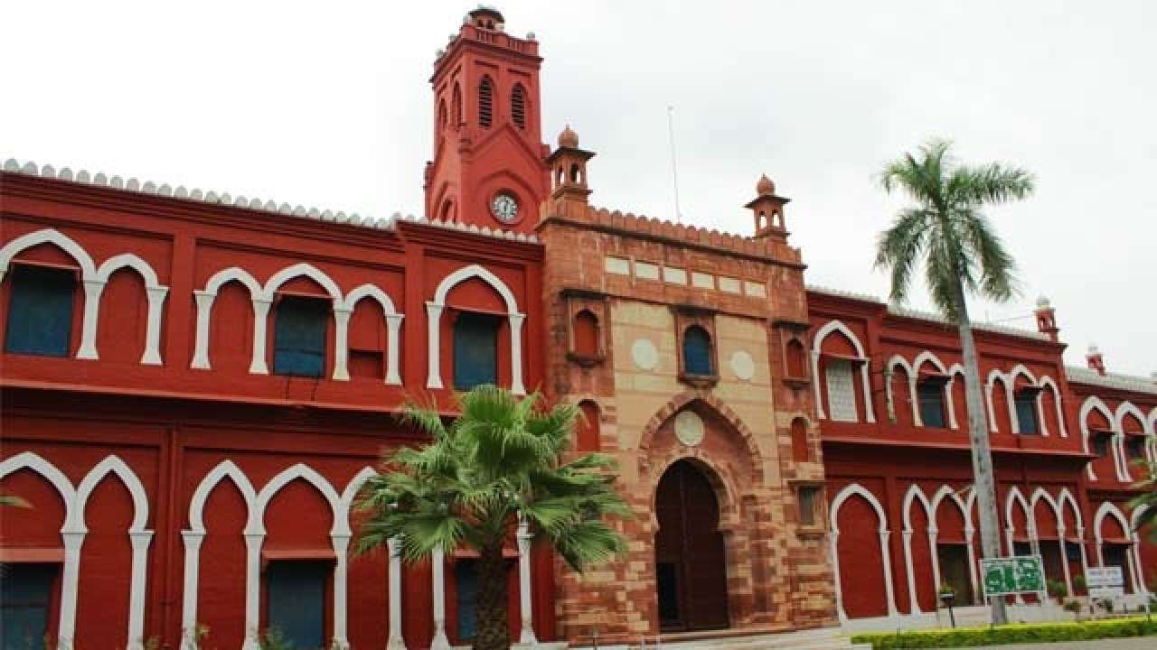 Image result for aligarh muslim university