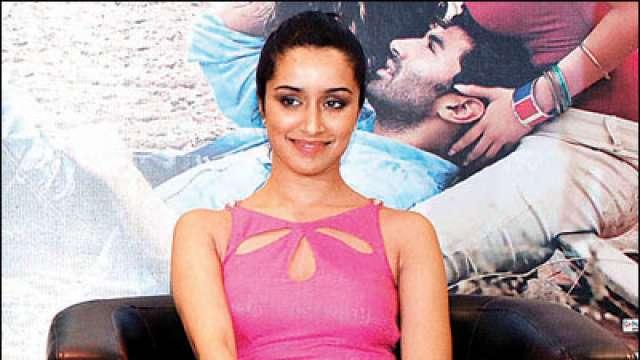 Shraddha Kapoor's fan-girl moment | Latest News & Updates ...
