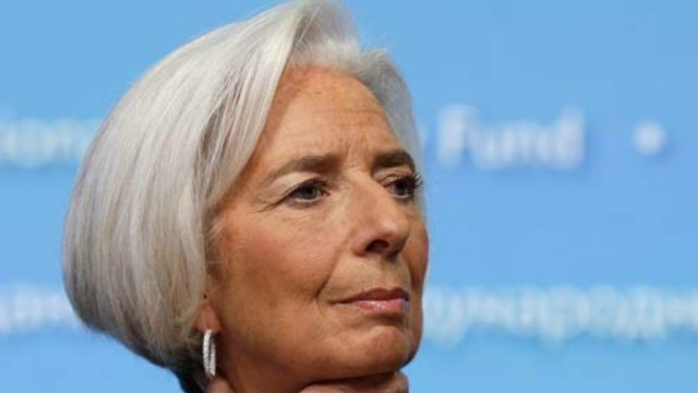 After Yuan spillover IMF chief pulls up China | Latest ...
