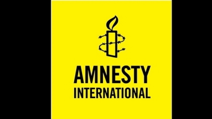 US says it respects Amnesty's right to express freely ...