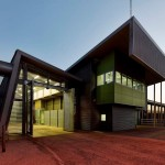 National Architecture Awards Recognise Best New Buildings