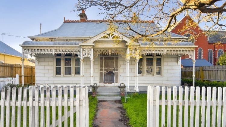 Glenvale - 1 Barkly Street, Brunswick East, Victoria. Photo: Supplied