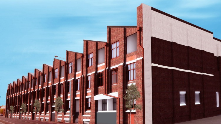 Many of Fremantle's new developments are contingent on securing anchor tenants.