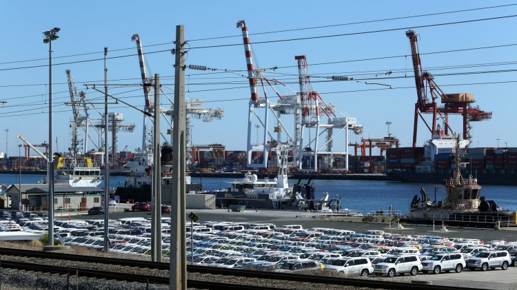 Fremantle council wants to develop the Fremantle Port land into a entertainment precinct.