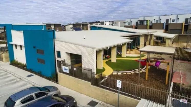A Sydney buyer bought the Casey property.