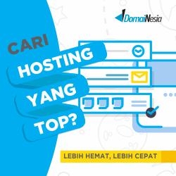 hosting indonesia