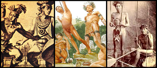Image result for taino indians of the virgin islands