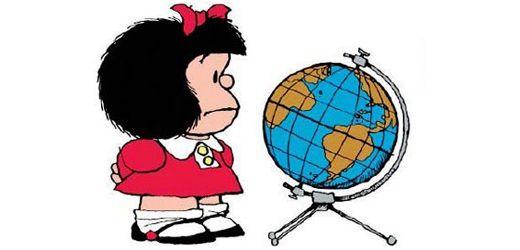 Αποτέλεσμα εικόνας για mafalda
