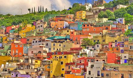 Image result for Guanajuato