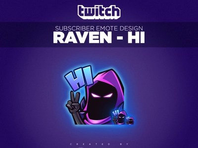 Twitch Design Designs Themes Templates And Downloadable
