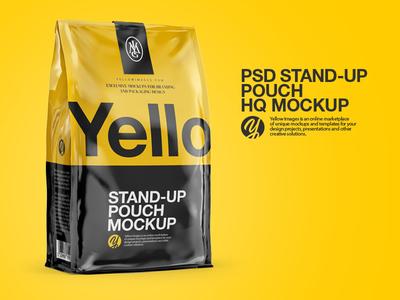 Paper bags psd mockups design. Packaging Bag Mockup Psd Free Download Free And Premium Psd Mockup Templates