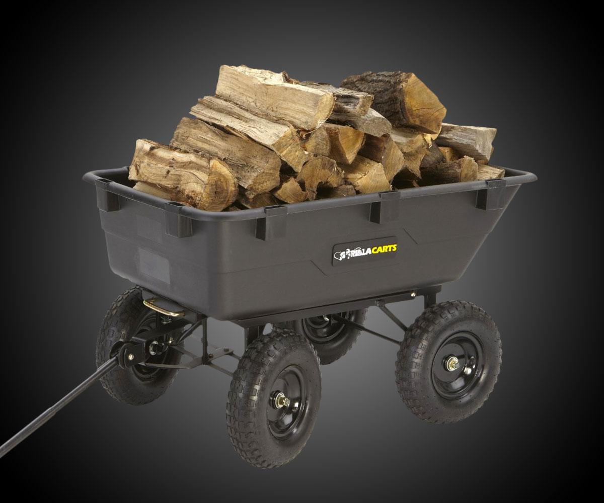 Heavy Duty Electric Wood Chipper
