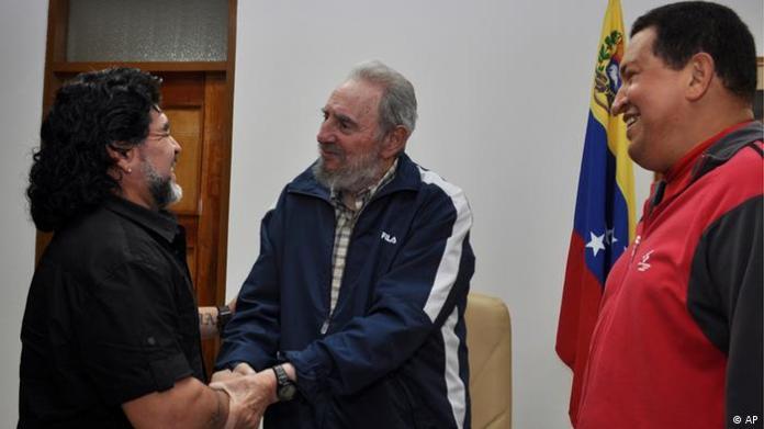 Fidel Castro picture gallery