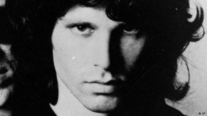 Jim Morrison The Doors (AP)
