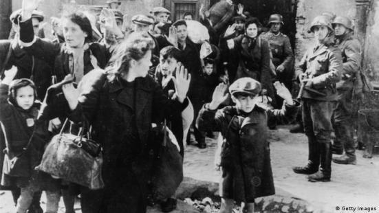 The Second World War | German history | DW | 17.10.2012