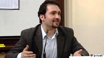 Çetin Doğan'ın avukatı Hüseyin Ersöz