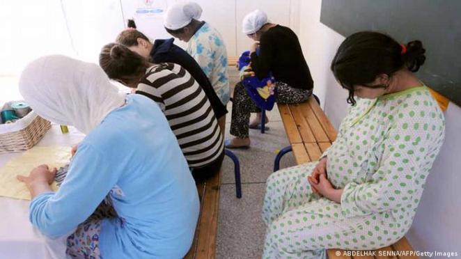 UNFPA'nın hedefleri arasında toplumsal cinsiyet eşitliğinin sağlanması da bulunuyor