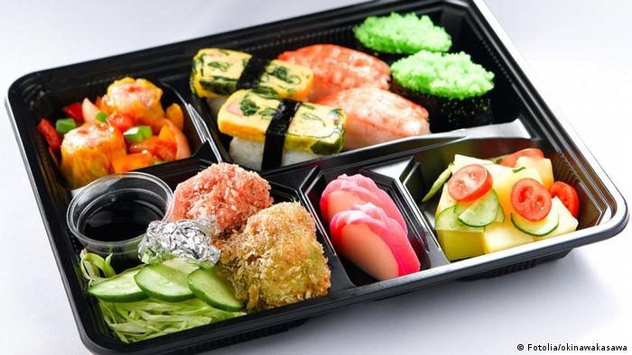 Wasabi is often paired with sushi or sashimi
