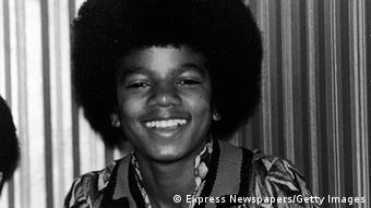 Michael Jackson als Kind (Express Newspapers/Getty Images)