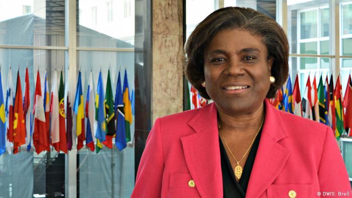 Linda Thomas-Greenfield