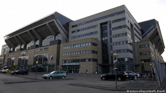Copenhagen Stadium