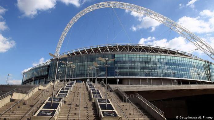 English Castle Wembley