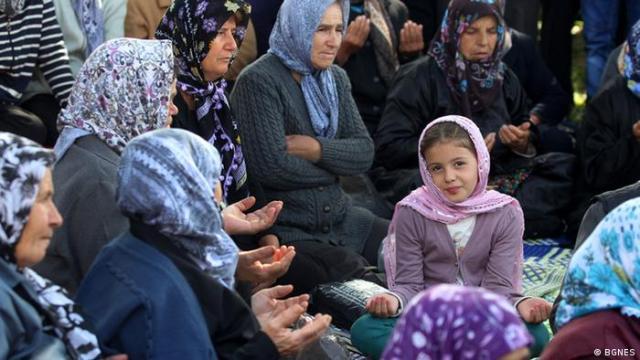 България и нейните турци | Новини и анализи от България | DW | 29.12.2014