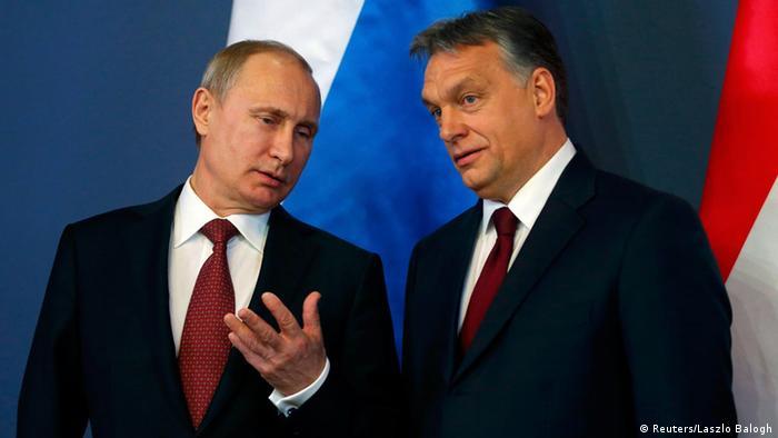 布达佩斯:北京最忠诚的欧盟伙伴