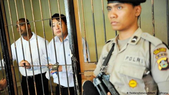 Australians Anguished And Offended Over Indonesia Executions Asia An In Depth Look At News From Across The Continent Dw 29 04 2015