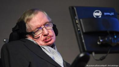 Stephen Hawking: There is no God of the universe