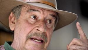 Vicente Fox Quesada, presidente de México de 2000 a 2006