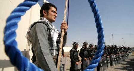 سه زندانی سنیمذهب در ایران اعدام شدند | ایران | DW | 02.01.2021