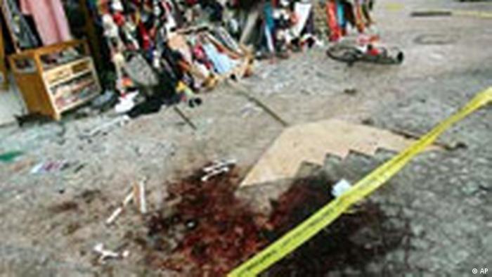 Egypt, Terror attack in Dahab, Jama'at al-Tawhid wal-Jihad (AP)