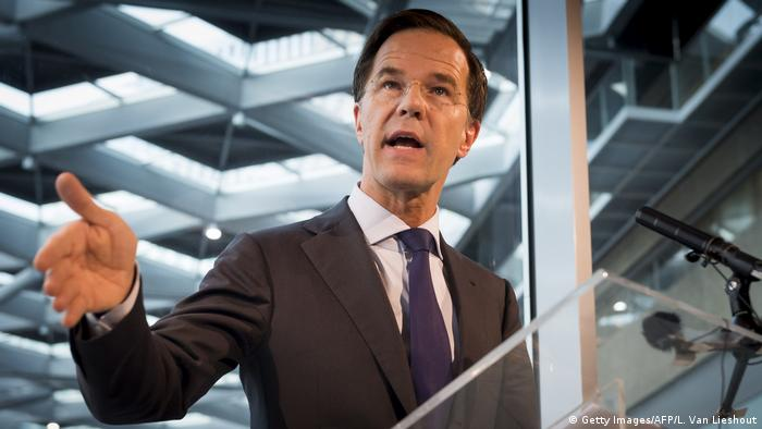 dutch pm rutte issues open letter