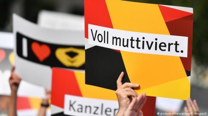 Ludwigshafen election campaign CDU
