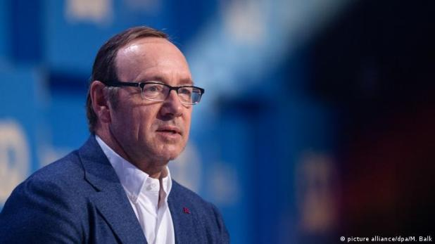 US-Schauspieler Kevin Spacey (picture alliance/dpa/M. Balk)
