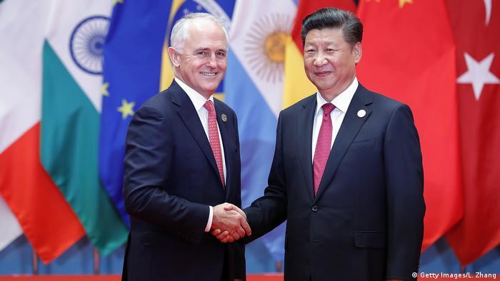 """中澳经贸在敏感行业已经开始""""断交""""了吗?"""