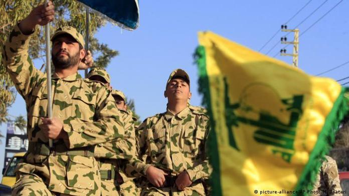 Lithuania bans Hezbollah members from entry in move hailed by Israel | News  | DW | 13.08.2020
